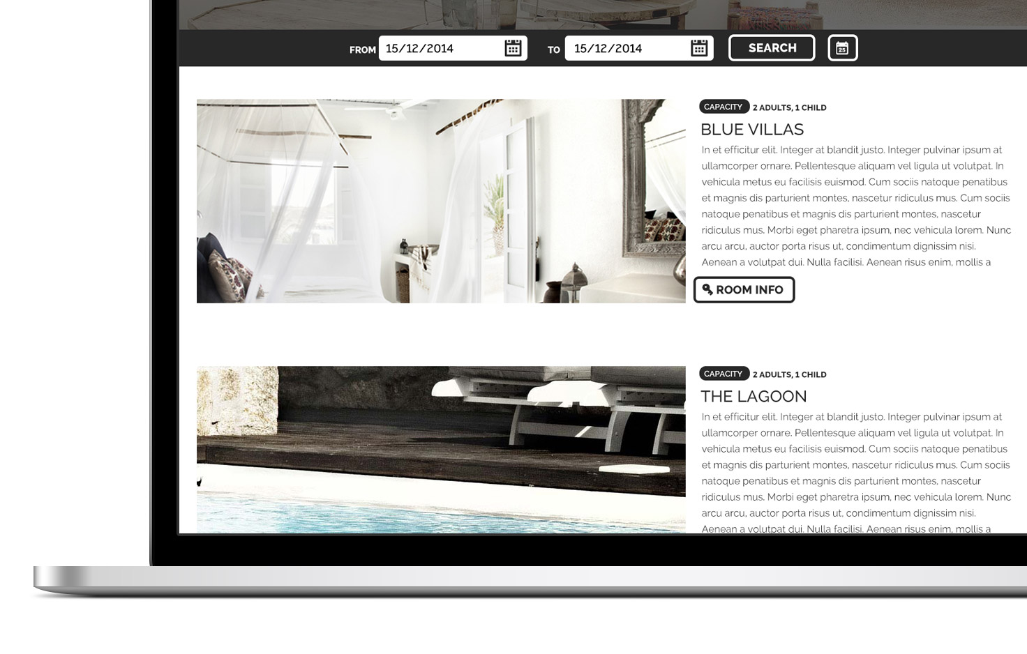discoveroom website image