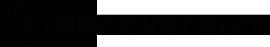 discoveroom logo